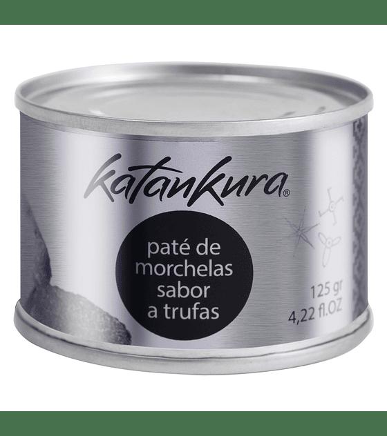 Pack Paté de Hongos Trufa y Oporto+ Crema Trufada