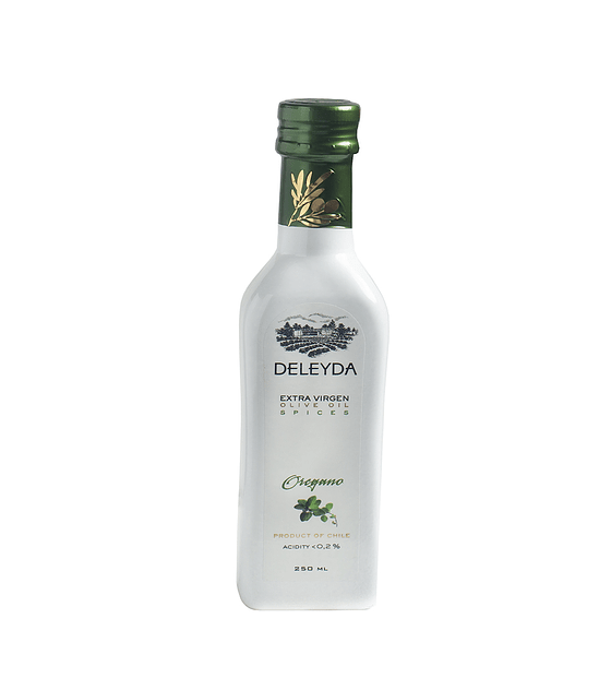 12 Aceite de Oliva Oregano 250 ml