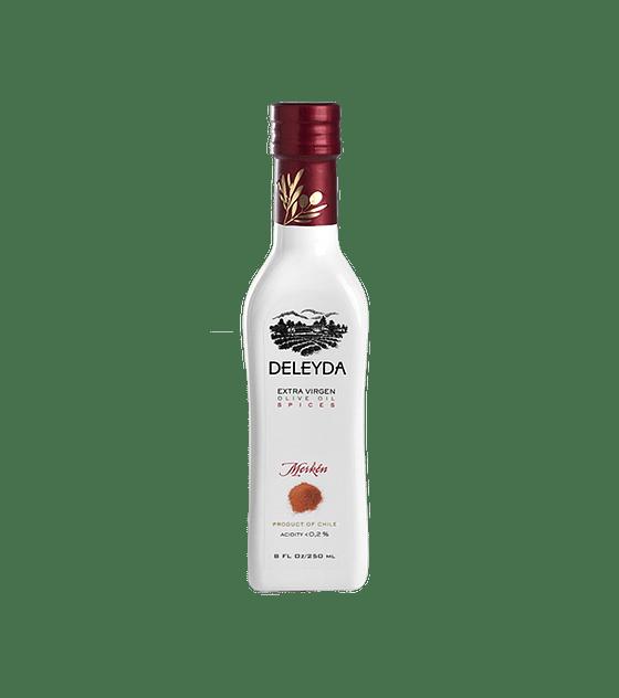 12 Aceite de Oliva Merkén 250 ml