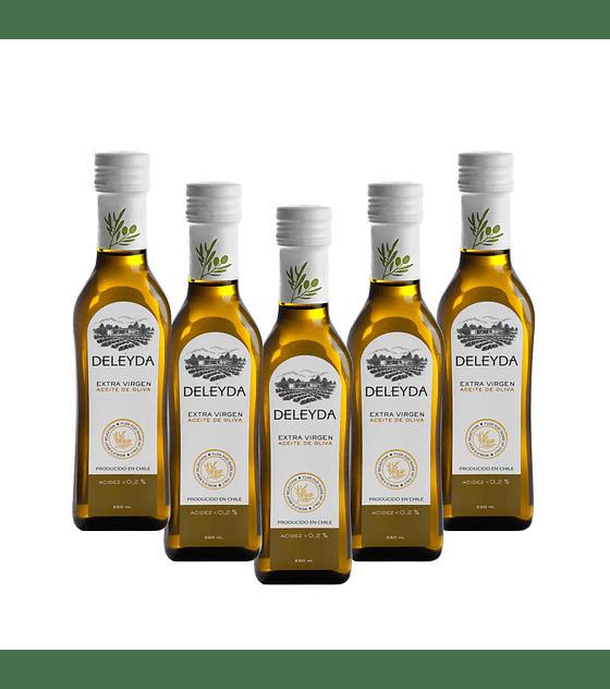 12 Aceite de Oliva Classic 250 ml