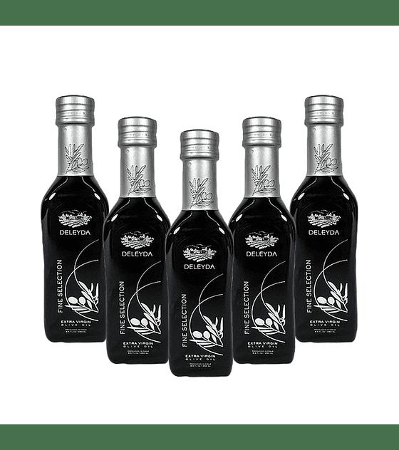 12 Aceite de Oliva Fine Selection 250 ml