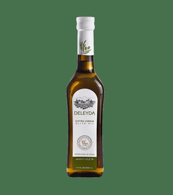 6 Aceite de Oliva Classic 750 ml