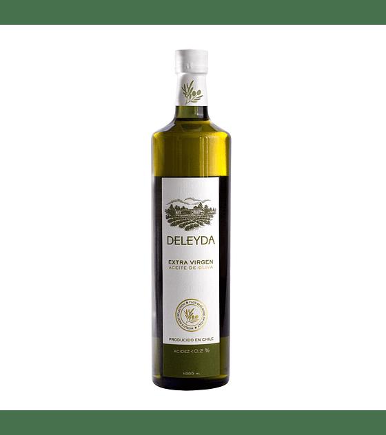 6 Aceite de Oliva Classic 1 Litro