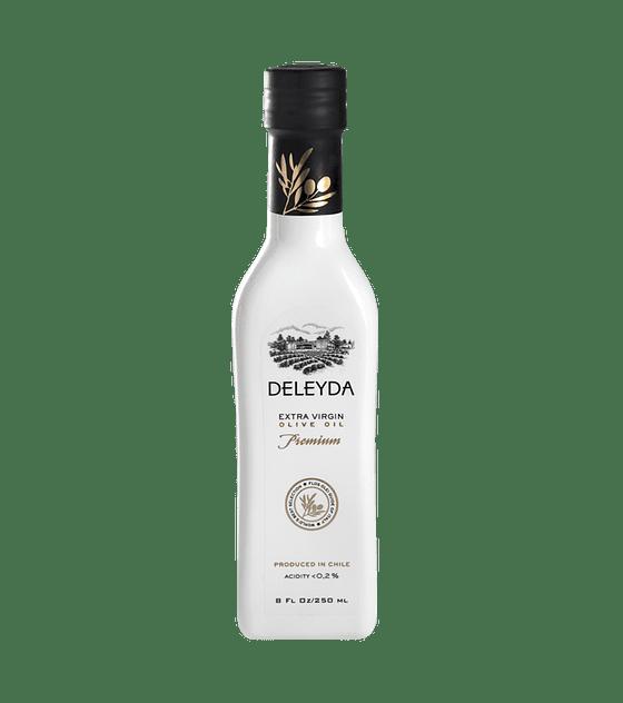 12 Aceite de Oliva Premium 250