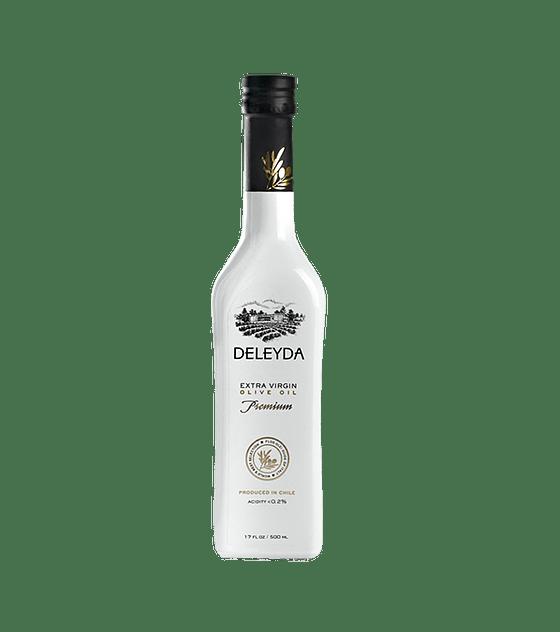 12 Aceite de Oliva Premium 500