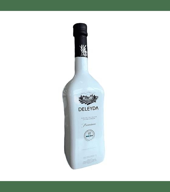 6 Aceite de Oliva Premium 1 litro