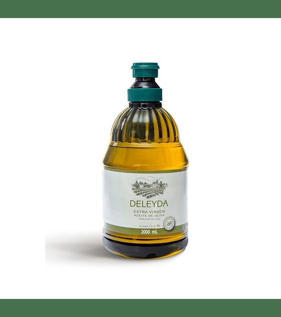 4 Bidones Aceite de Oliva Classic 2 litros