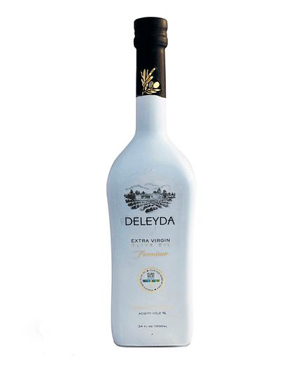 Aceite de Oliva Premium 1 Litro