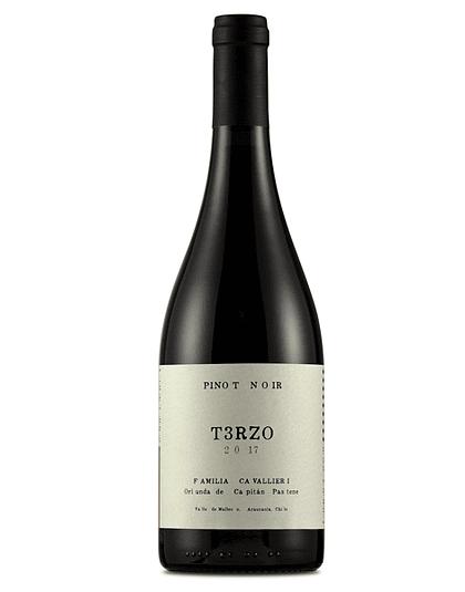 Terzo Pinot Noir 2017