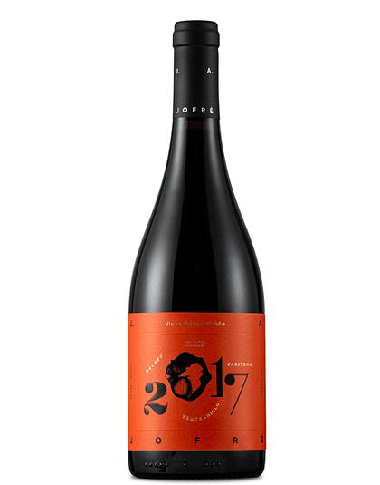 Vinos Frios del Año Tinto 2017 750cc