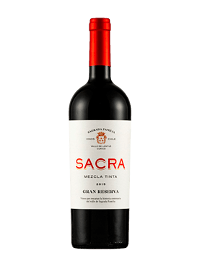 Sacra Cosecha 2015
