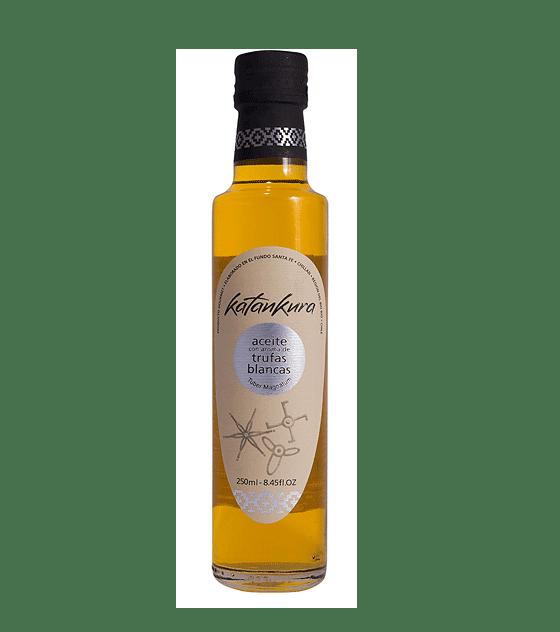 Katankura Aceite de Trufa Blanca 250 ml