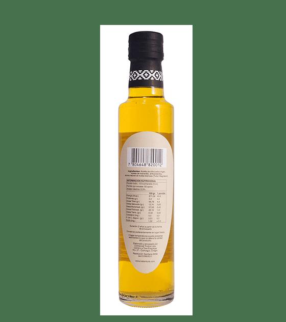 Aceite de Trufa Blanca 250 ml