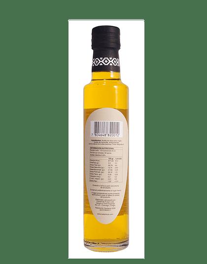 Aceite de Trufa Negra 250 ml