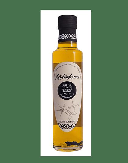 Katankura Aceite de Trufa Negra 250 ml