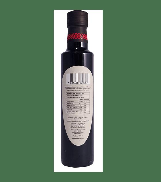 Katankura Aceto Trufado 250 ml