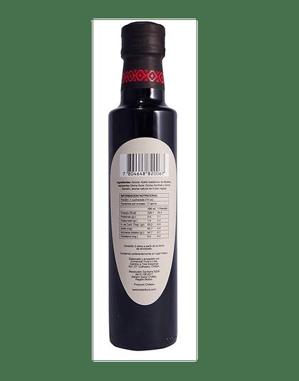 Reducción de Aceto Trufado 250 ml