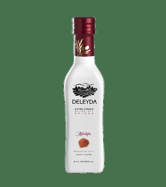Deleyda Premium Merkén 250 ml