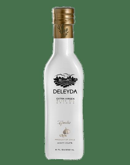 Aceite de Oliva Premium Ajo 250 ml