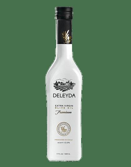 Aceite de Oliva Premium 500 ml