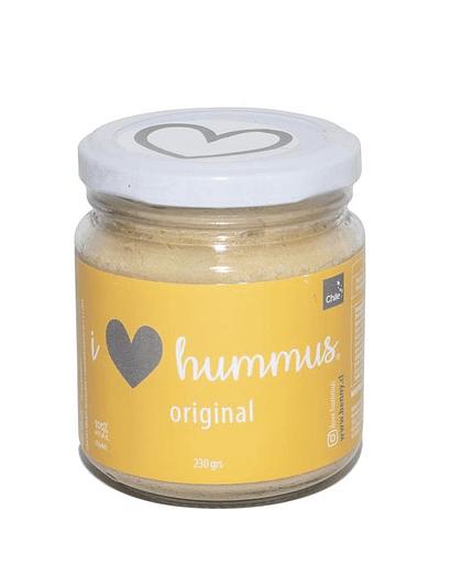 I Love Hummus - Original 230 gr
