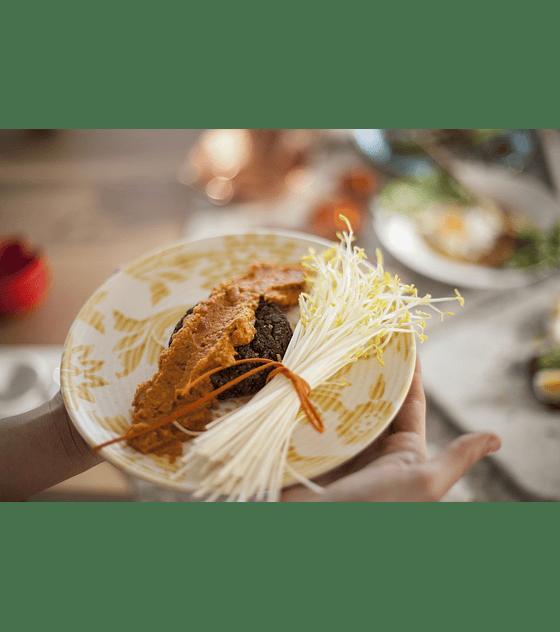 I Love Hummus - Zanahoria Jengibre 230 gr