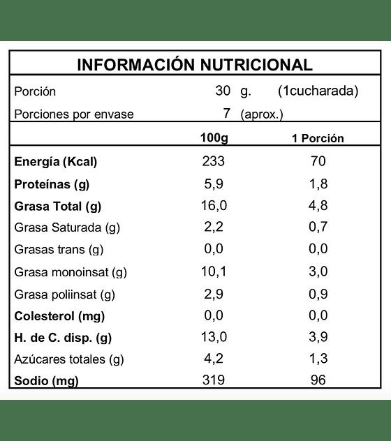 I Love Hummus - Betarraga comino 230 gr
