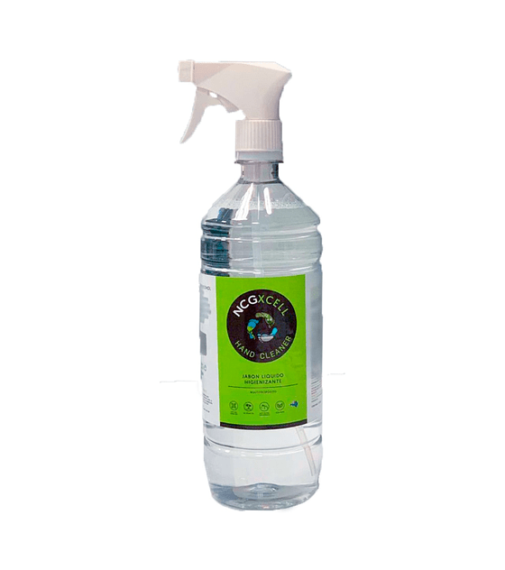 Xcell Hand Cleaner