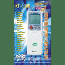 CONTROL REMOTO UNIVERSAL kt-508
