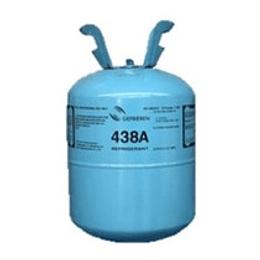 GAS REFRIGERANTE R-438