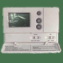 TERMOSTATO NO PROGRAM 1 H/1C CP-1818 24V