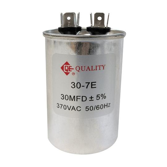 CAPACITOR QUALTY 370V 30 MFD