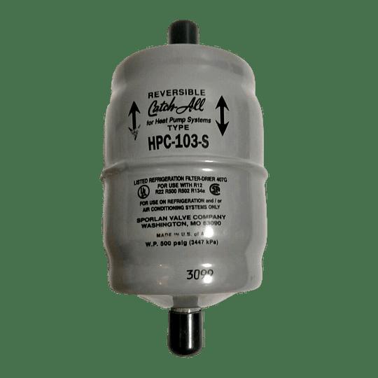 FILTRO REVERSIBLE HPC-103-S
