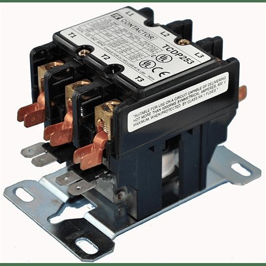 CONTACTOR SMART ELECTRIC SE3706M