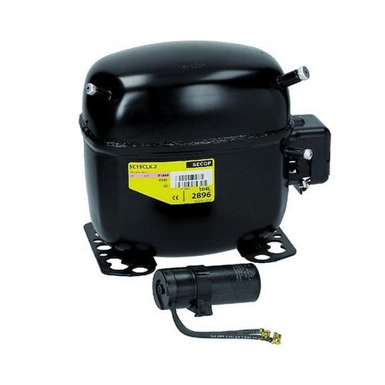 COMP.FRAC.  R-404/507 SC15CL 220V