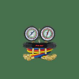 MANOMETRO M61PF5 MARCA CPS