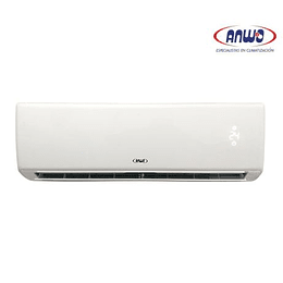 SPLIT MURO ON-OFF 24.000 BTU