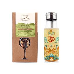 Pack Brioso + Botella