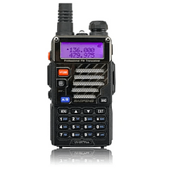 BAOFENG DM-5R PLUS DRM Radio Digital 136-174MHZ/400-470MHZ Doble Banda
