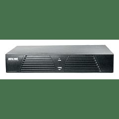 DVR 16 CANALES CIF
