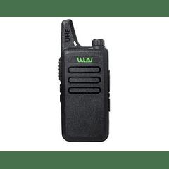 RADIO HANDY WLN KD-C1, UHF 5 WATT