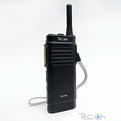 RADIO HANDY TEC-OH SL1M - UHF - 7 WATT