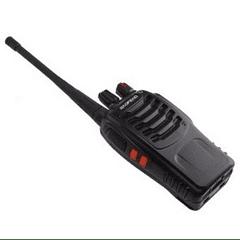 RADIO HANDY BAOFENG - POFUNG BF-666S UHF 4 WATT