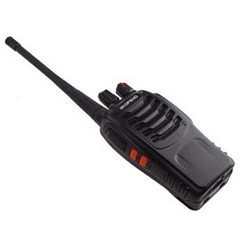 RADIO HANDY BAOFENG - POFUNG BF-888S UHF 4 WATT