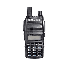 RADIO HANDY BAOFENG UV-82, VHF/UHF DUAL BAND