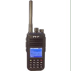 RADIO DIGITAL DMR TYTERA MD-380 - VHF + CABLE PROGRAMACION