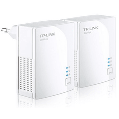 KIT POWERLINE TPLINK TL-PA2010K - 200MBPS