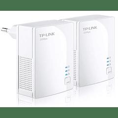 KIT POWERLINE TPLINK TL-PA2010K - 200MBPS