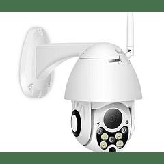 CAMARA IP WIFI 1080P YCC365 A13 EXTERIOR PAN TILT AUTOTRACK