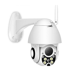 CAMARA IP A13 WIFI 1080P APP YCC365 EXTERIOR PAN TILT AUTOTRACK